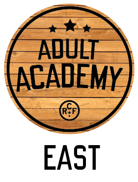EAST - All Levels Coed Clinic Adult 14+: Wednesday 7:00-8:30am Image